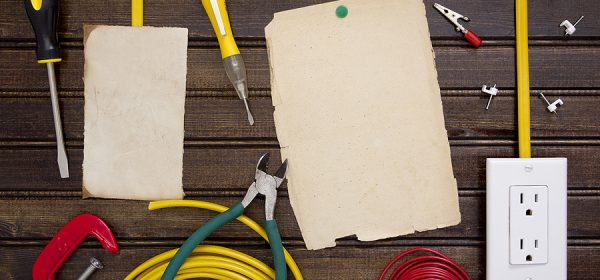 Estimating The Cost To Rewire A House